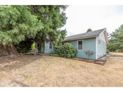 Newberg, Dundee, Lafayette Single Family Home For Sale: 1909 N Springbrook Rd