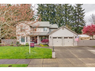 Single Family Home For Sale: 444 NE 49th Ave