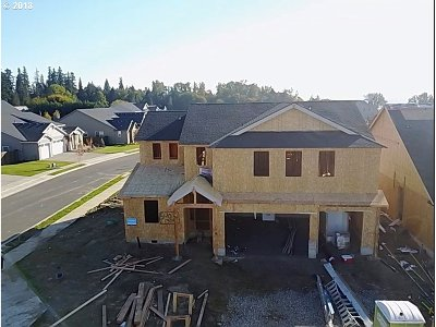 Vancouver Single Family Home For Sale: 5403 NW 137th St #Lot92