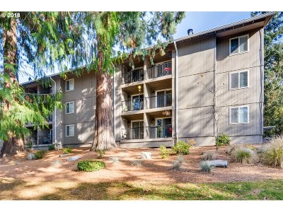 Condo/Townhouse For Sale: 2680 SW 87th Ave #17