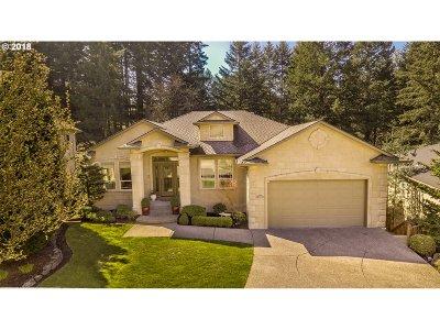 Happy Valley Single Family Home For Sale: 14102 SE Alta Vista Dr