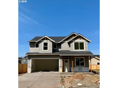 Wilsonville, Canby, Aurora Single Family Home Bumpable Buyer: 1021 S Willow St