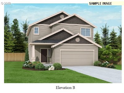 Vancouver Single Family Home For Sale: 12630 NE 51st St #Lot25
