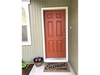 Veneta Single Family Home For Sale: 88049 Llama Ln
