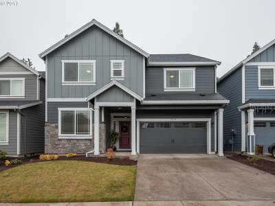 North Plains Single Family Home For Sale: 32175 NW Wascoe St
