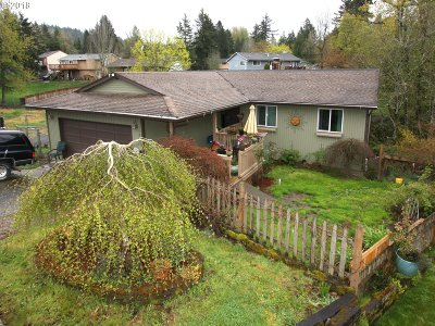 Gresham Single Family Home For Sale: 1960 SW 13th Ct
