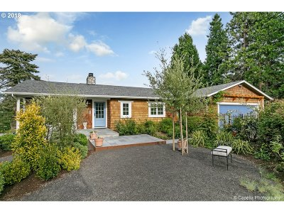 Sherwood, King City Single Family Home For Sale: 15761 SW Oberst Ln