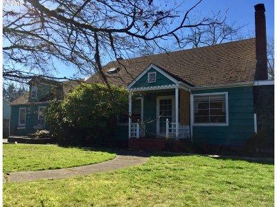 Eugene Single Family Home For Sale: 950 Coburg Rd