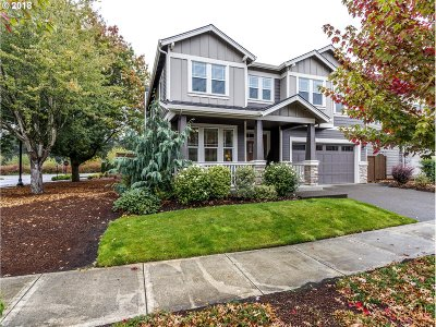 Wilsonville Single Family Home For Sale: 28975 SW San Remo Ave