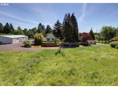 Oregon City Single Family Home For Sale: 19630 McCord Rd