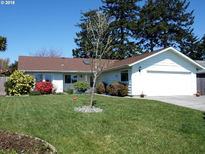 Brookings Single Family Home For Sale: 530 Velopa Ct