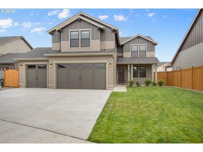 Eugene Single Family Home For Sale: 952 Tyson Ln