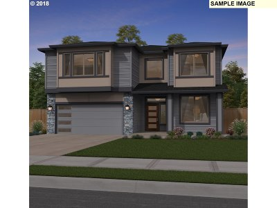 Vancouver Single Family Home For Sale: NE 61st Ave