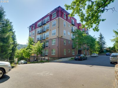 Portland Condo/Townhouse For Sale: 8712 N Decatur St #301