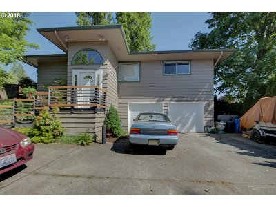 Vancouver Single Family Home For Sale: 606 NW 114th St