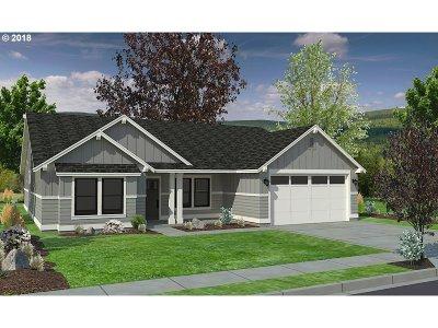 Eugene Single Family Home For Sale: 951 Argon Ave