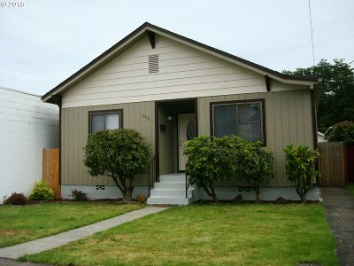 Cowlitz County Single Family Home For Sale: 1010 N 2nd Ave