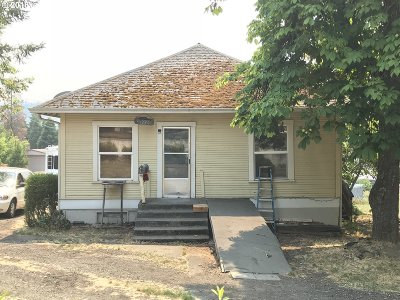 Roseburg Single Family Home For Sale: 1775 NE Klamath Ave