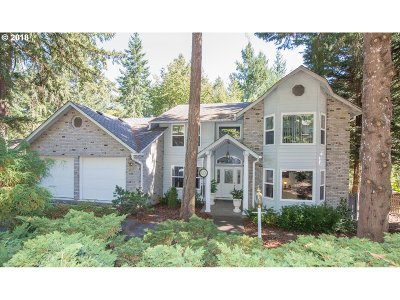 Eugene Single Family Home For Sale: 1785 Cameo Dr