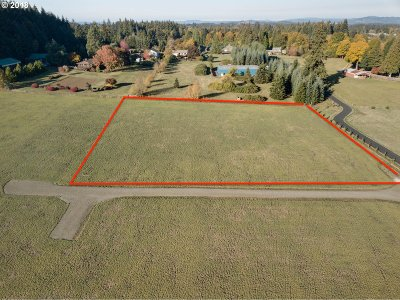 Sandy Residential Lots & Land For Sale: 19933 SE Langensand Rd