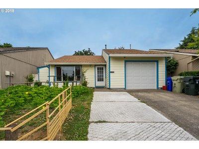 Cornelius Single Family Home For Sale: 2020 S Alpine St