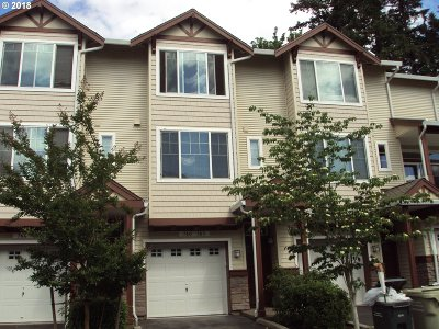 Portland Condo/Townhouse For Sale: 760 NW 118th Ave #103