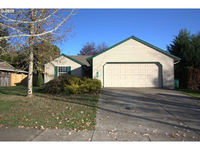 Hillsboro, Cornelius, Forest Grove Single Family Home For Sale: 1507 Kingwood St