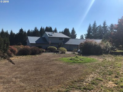West Linn Single Family Home For Sale: 26920 SW Petes Mountain Rd