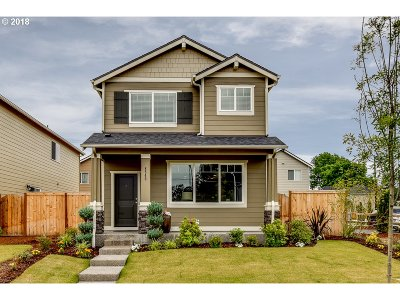 Gresham Single Family Home For Sale: 2396 SE 17th Aly