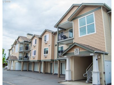 Beaverton Condo/Townhouse For Sale: 780 NW 185th Ave #306