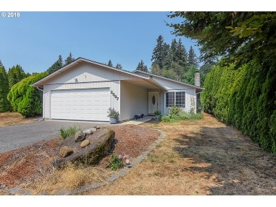 Washougal Single Family Home For Sale: 2597 G St