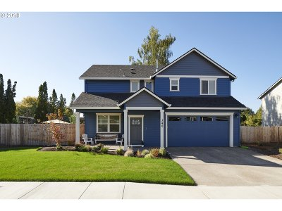 Newberg Single Family Home For Sale: 340 Rentfro Way