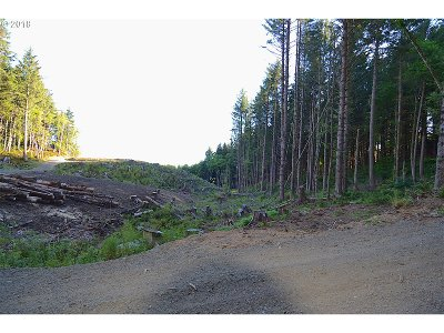 Cannon Beach Residential Lots & Land For Sale: 9th And Hemlock #V/L