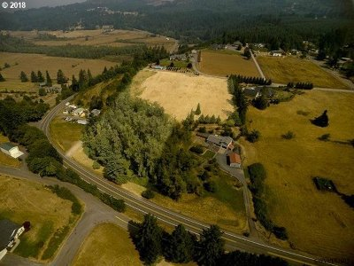 Sweet Home Residential Lots & Land For Sale: Ridgeview Ln #TL207