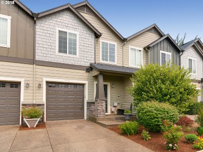 Oregon City Single Family Home For Sale: 14279 Russ Wilcox Way