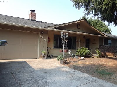 Vancouver Single Family Home For Sale: 15604 NE 18th St