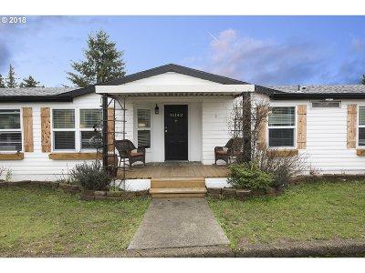 Clackamas Single Family Home For Sale: 15142 SE Louise Ln #SP 23