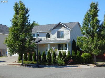 Ridgefield Single Family Home For Sale: 2050 N 8th Way