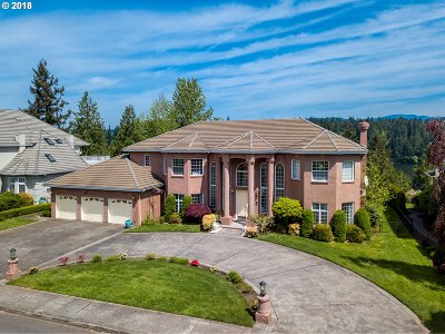 Camas Single Family Home For Sale: 1803 NW Lacamas Dr