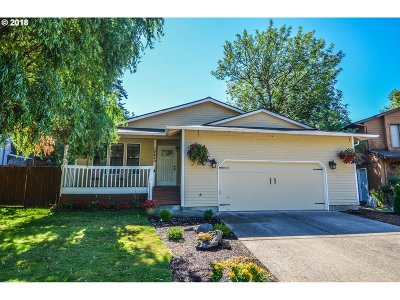 Tigard Single Family Home For Sale: 10620 SW Pathfinder Way
