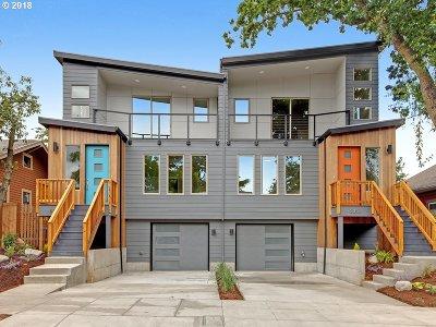 Portland Single Family Home For Sale: 5315 NE 28th Ave