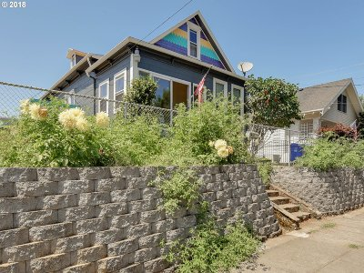 Single Family Home For Sale: 4065 N Montana Ave
