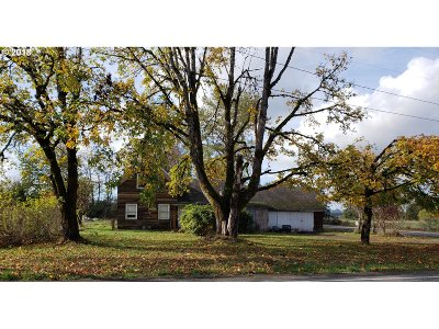 Single Family Home For Sale: 31090 SE River Mill Rd
