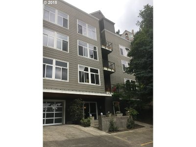 Condo/Townhouse For Sale: 1910 SW 18th Ave #43
