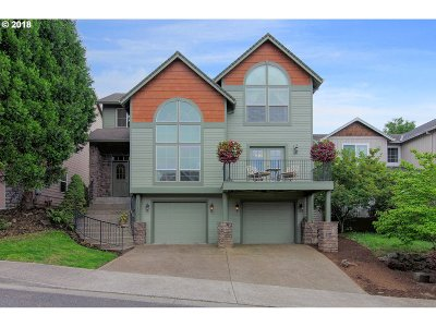 Tigard Single Family Home For Sale: 16190 SW Bray Ln