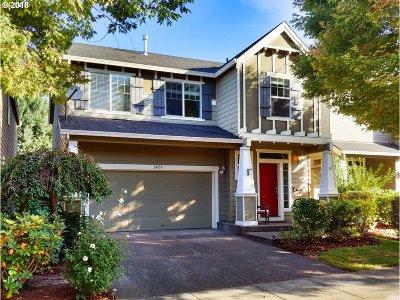 Newberg Single Family Home For Sale: 3629 Bur Oak Ct