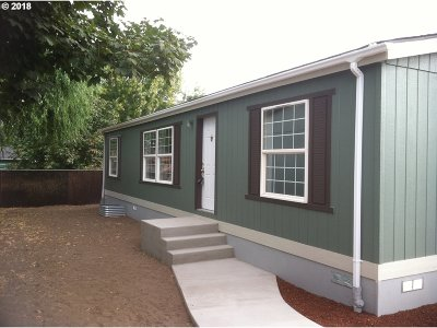 Eugene Single Family Home For Sale: 2632 Atticus Way