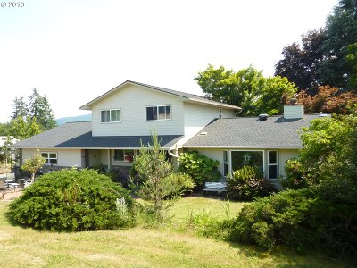 Pleasant Hill Single Family Home For Sale: 35870 Powell Ln