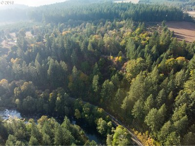 Scio Residential Lots & Land For Sale: 42721 Highway 226 #702