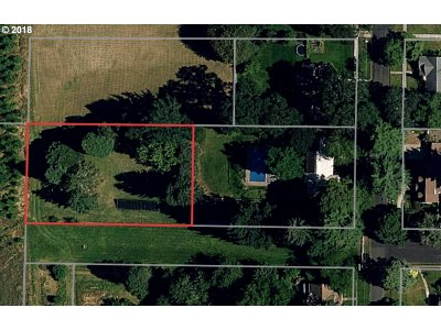 Hillsboro, Forest Grove, Cornelius Residential Lots & Land For Sale: 13th Ave